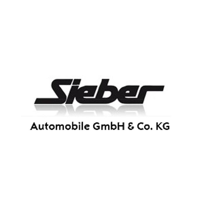 Logo von Sieber Automobile GmbH & Co.KG
