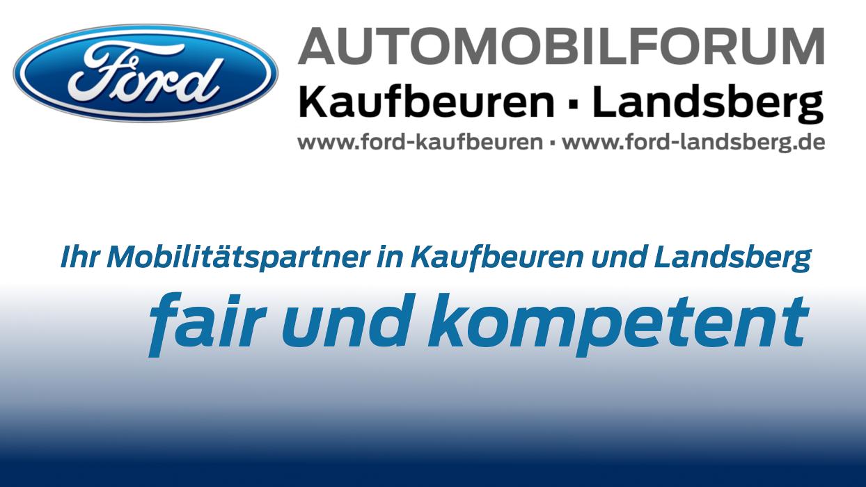 Bild zu Automobilforum Landsberg in Landsberg am Lech