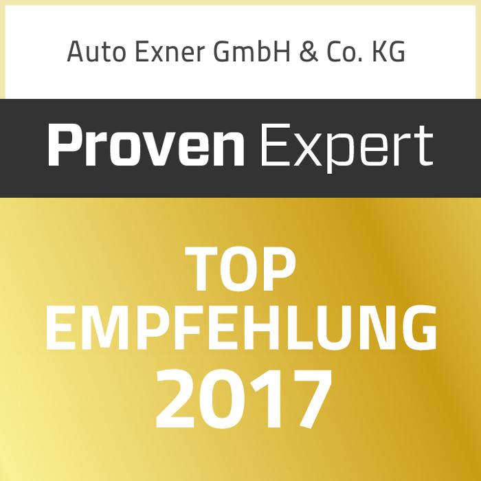 Bild der Autohaus Exner GmbH & Co. KG