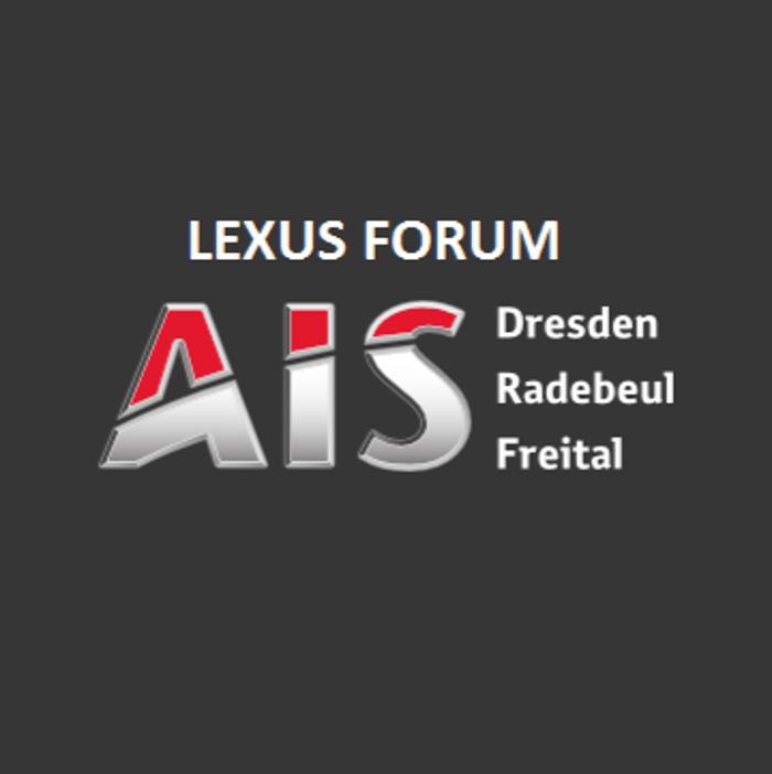 Bild zu AIS Dresden GmbH (Lexus Forum Dresden) in Dresden