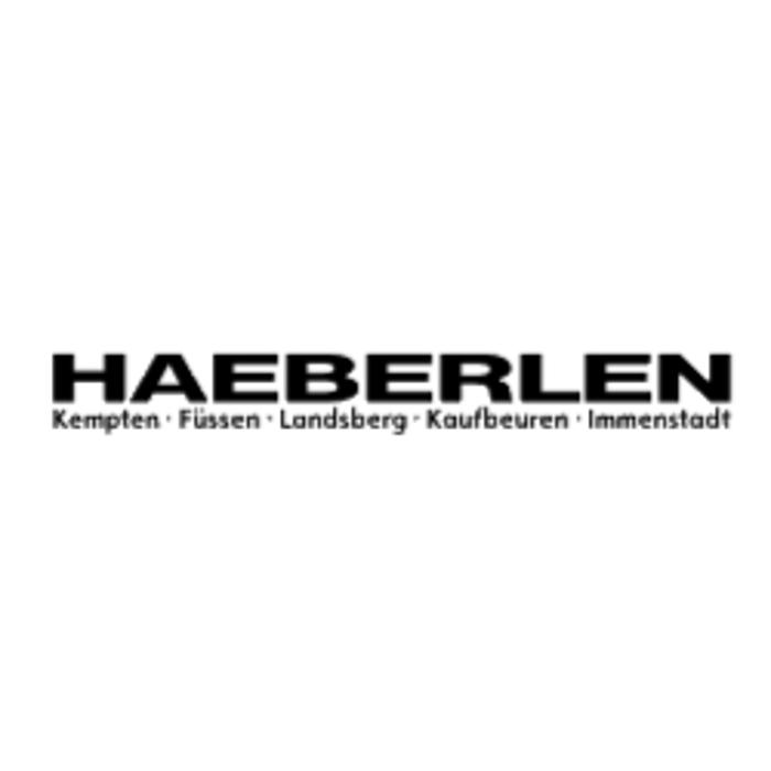 Logo von Autohaus Haeberlen GmbH