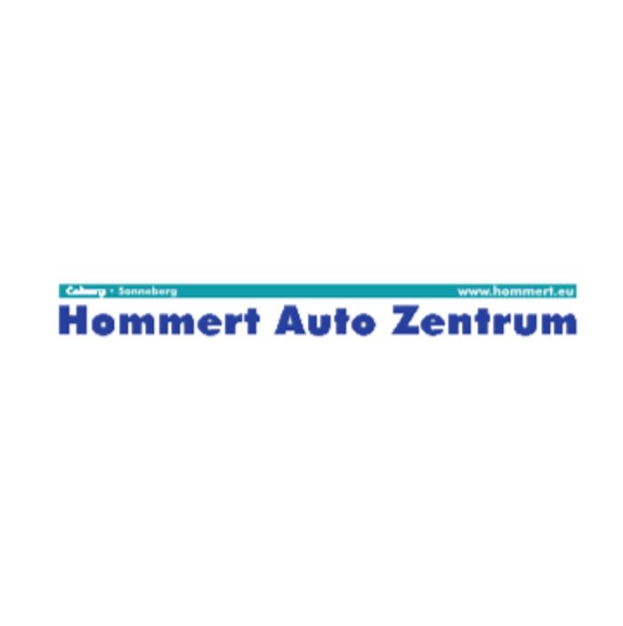 Logo von Hommert Auto Zentrum GmbH (Volvo)