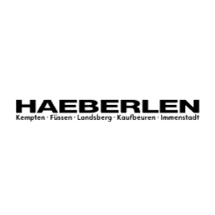 Bild zu Autohaus Haeberlen GmbH in Kempten im Allgäu