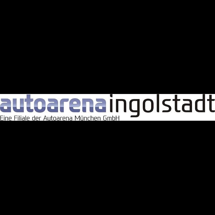 Bild zu Autoarena Ingolstadt - eine Filiale der Autoarena München GmbH in Ingolstadt an der Donau