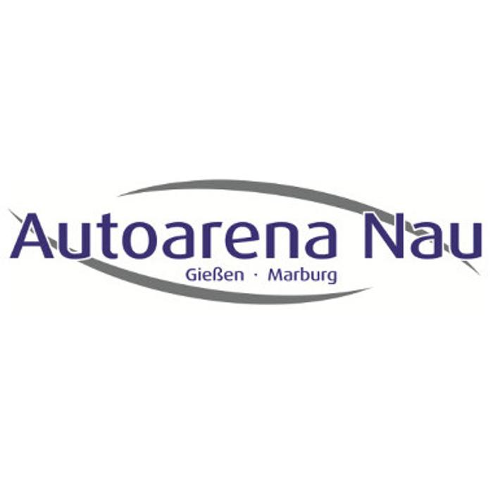 Bild zu Autoarena Nau GmbH in Marburg