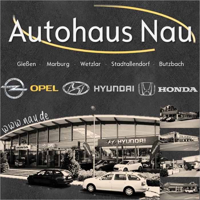 Bild zu Autohaus Nau GmbH in Gießen