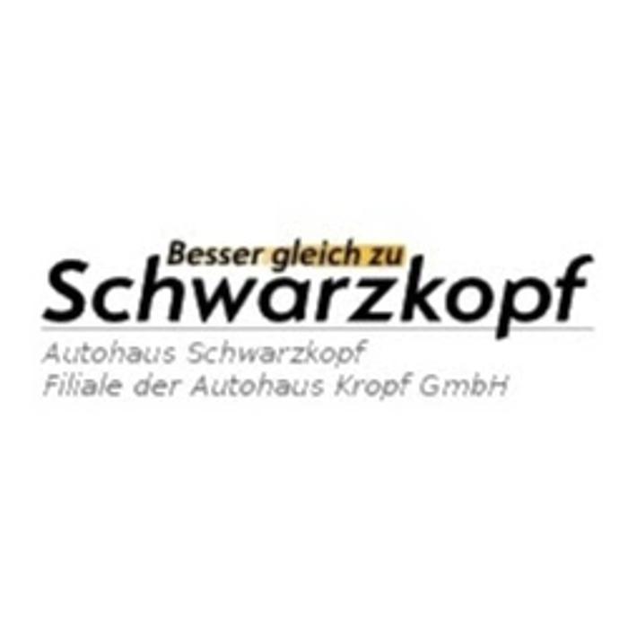Bild zu Autohaus Schwarzkopf in Amberg in der Oberpfalz