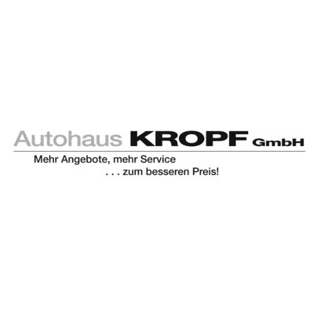 Autohaus Kropf GmbH - Filiale Bessemerstr.