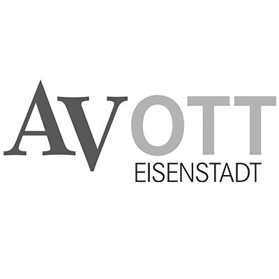 AV Ott Eisenstadt Logo