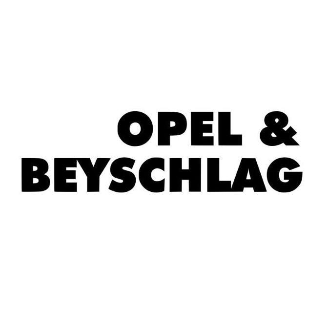 Opel & Beyschlag Handelskai