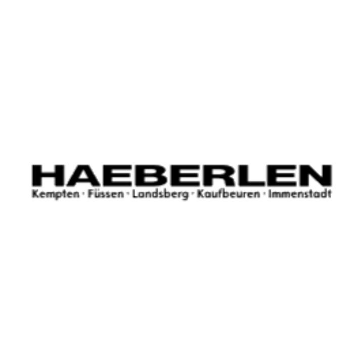 Bild zu Autohaus Haeberlen GmbH in Kaufbeuren