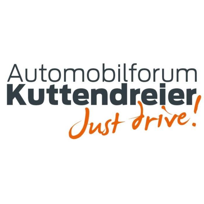 Bild zu Automobilforum Kuttendreier Gebrauchtwagenplatz in München