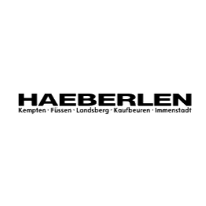 Bild zu Autohaus Haeberlen GmbH in Füssen
