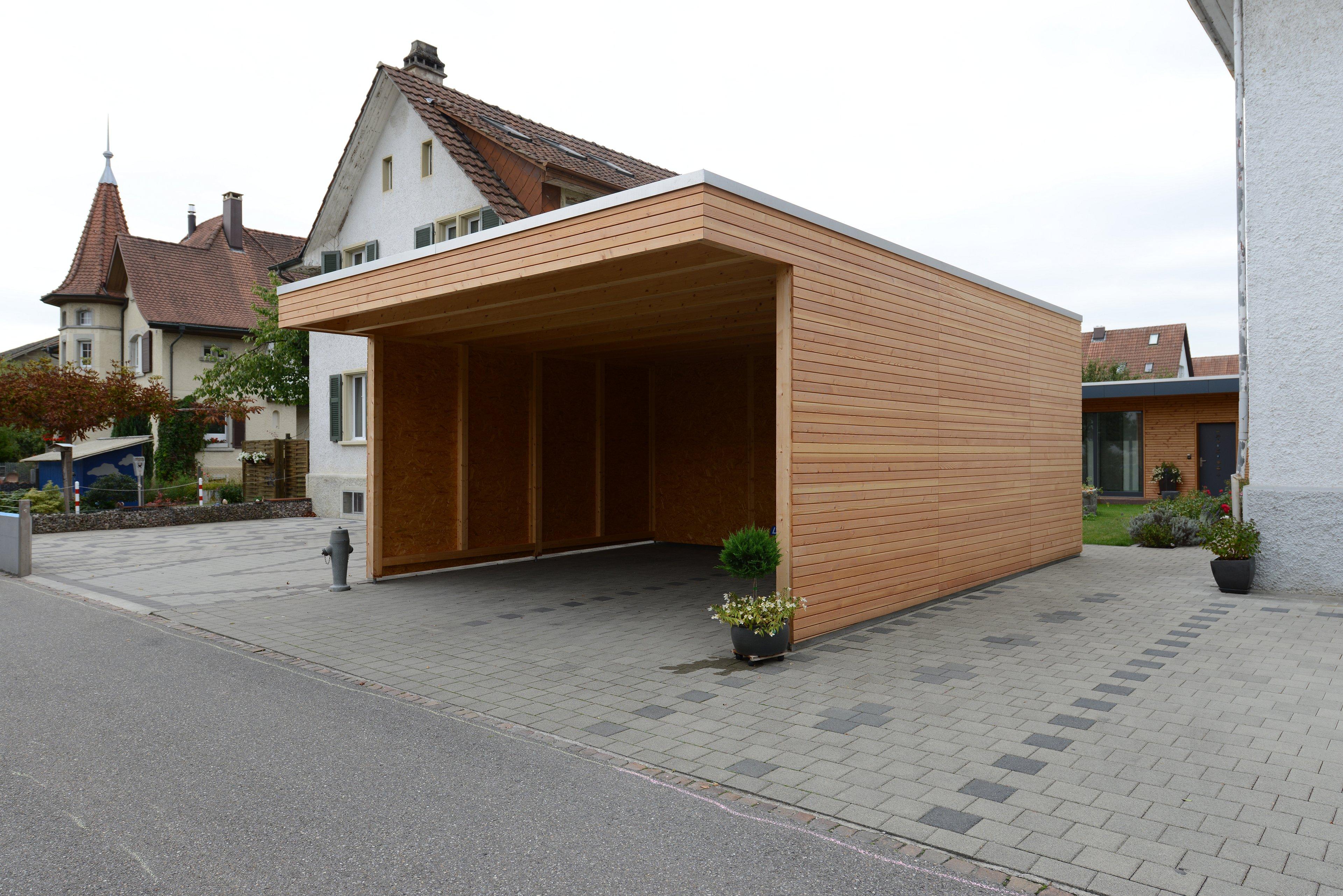 Schreinerei Nabholz GmbH