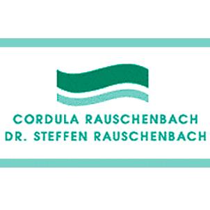 Cordula Rauschenbach und Dr. Steffen Rauschenbach