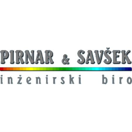 PIRNAR & SAVŠEK INŽENIRSKI BIRO, d.o.o.