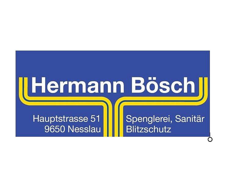 Hermann Bösch