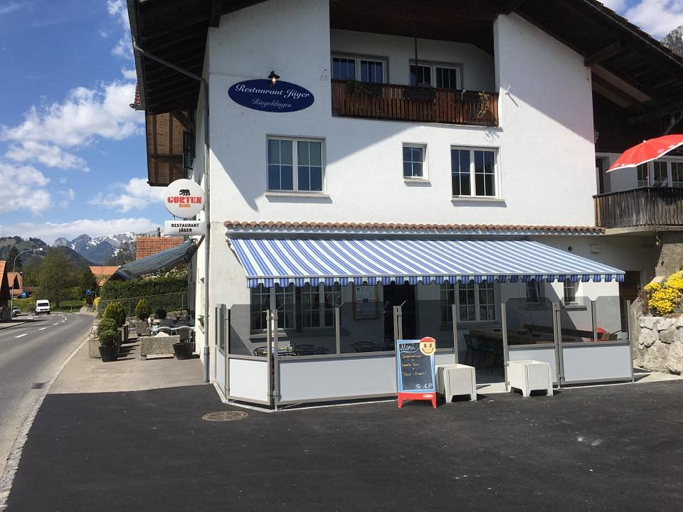 Restaurant Jäger