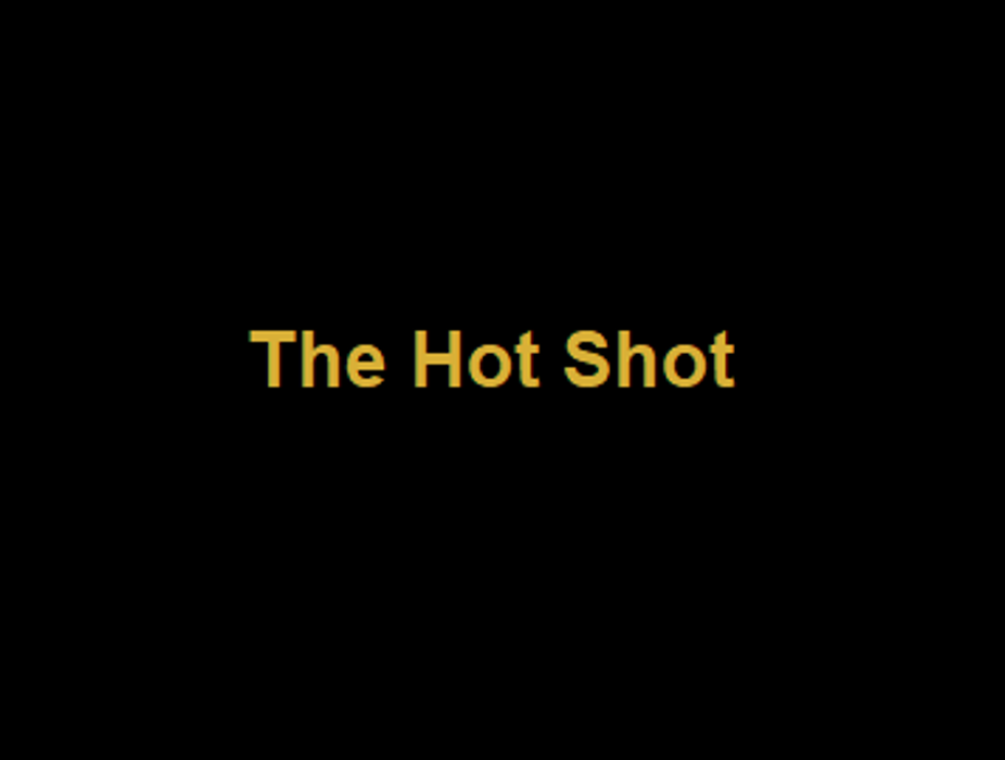 Bild zu The Hot Shot in München