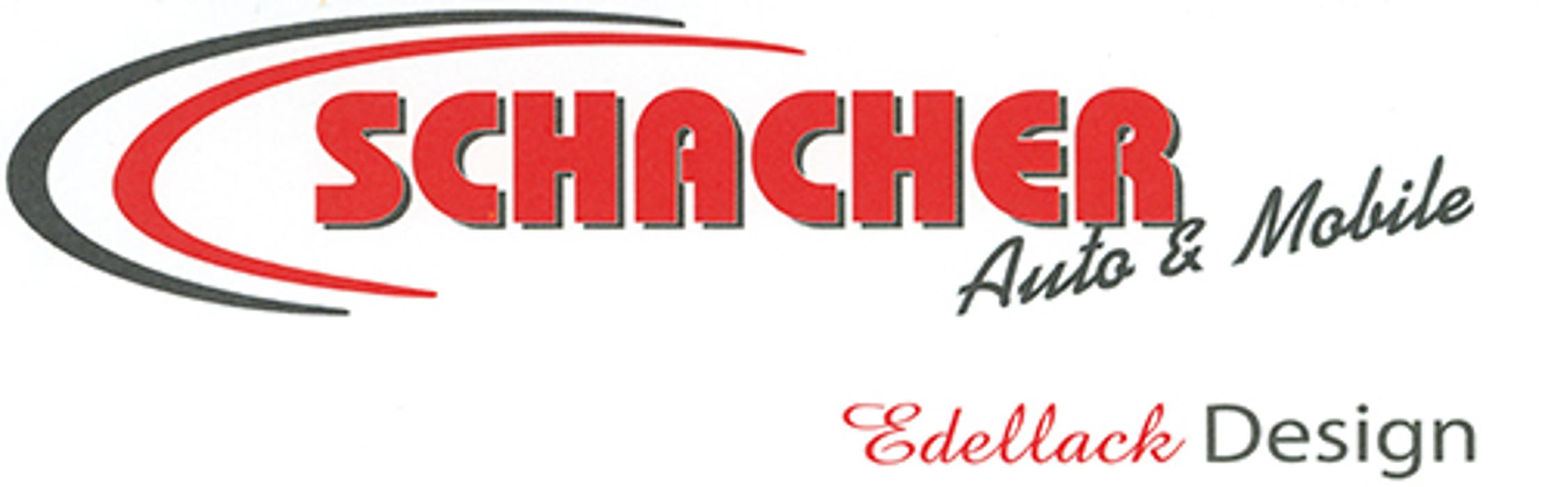 Logo von Schacher Auto & Mobile