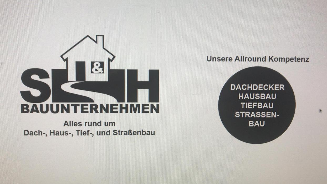 Bild zu S & H Dach- und Bauunternehmen in Berlin