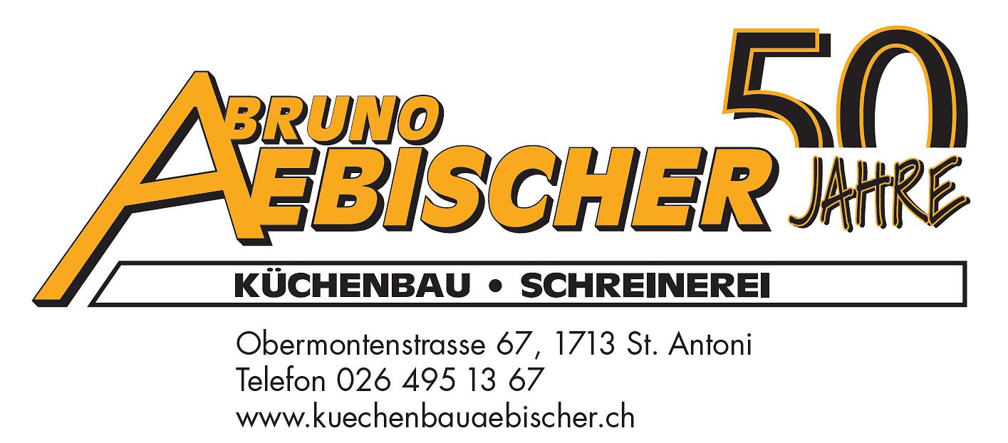 Bruno Aebischer
