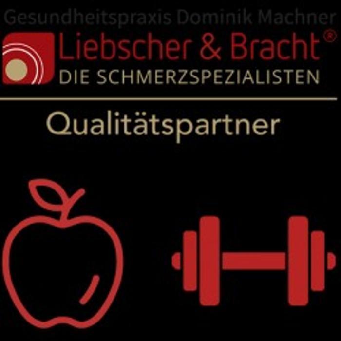 Bild zu Gesundheitspraxis Dominik Machner in Hannover
