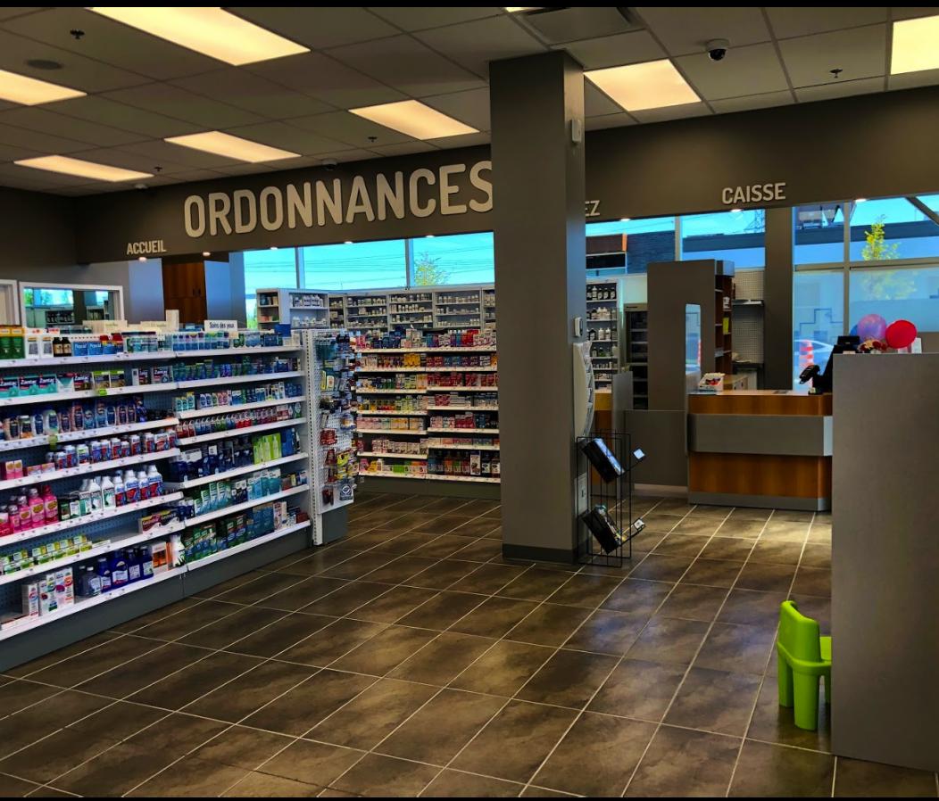 Pharmacie Cité Mirabel