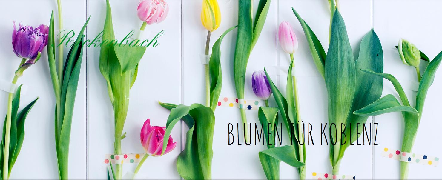 Blumen Rickenbach e.K.