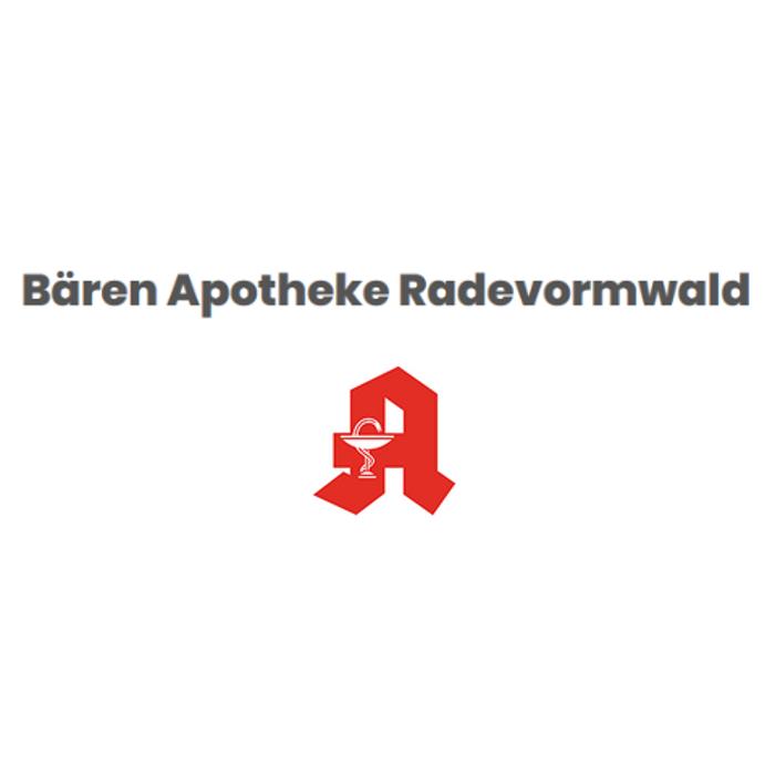 Bild zu Bären Apotheke Radevormwald in Radevormwald