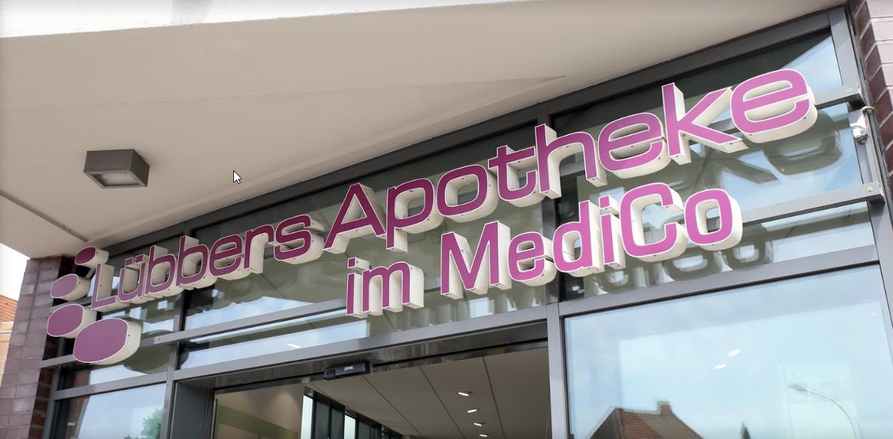 Foto de Lübbers Apotheke im Medico