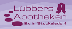 Lübbers Apotheke im Medico Stockelsdorf
