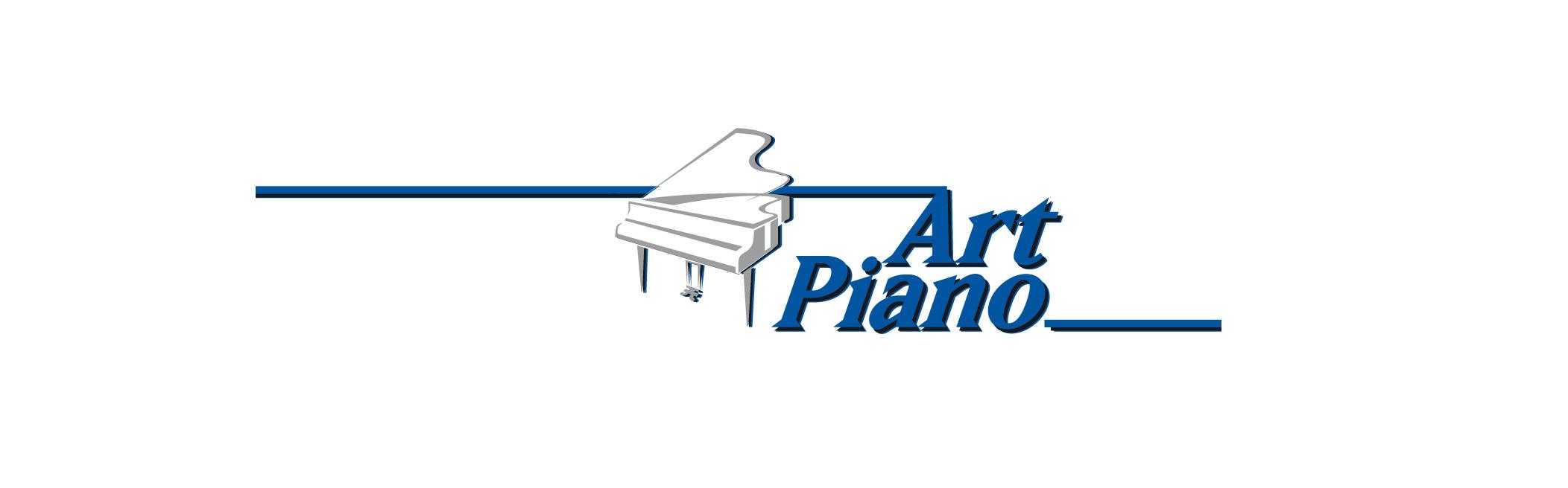 ART PIANO store