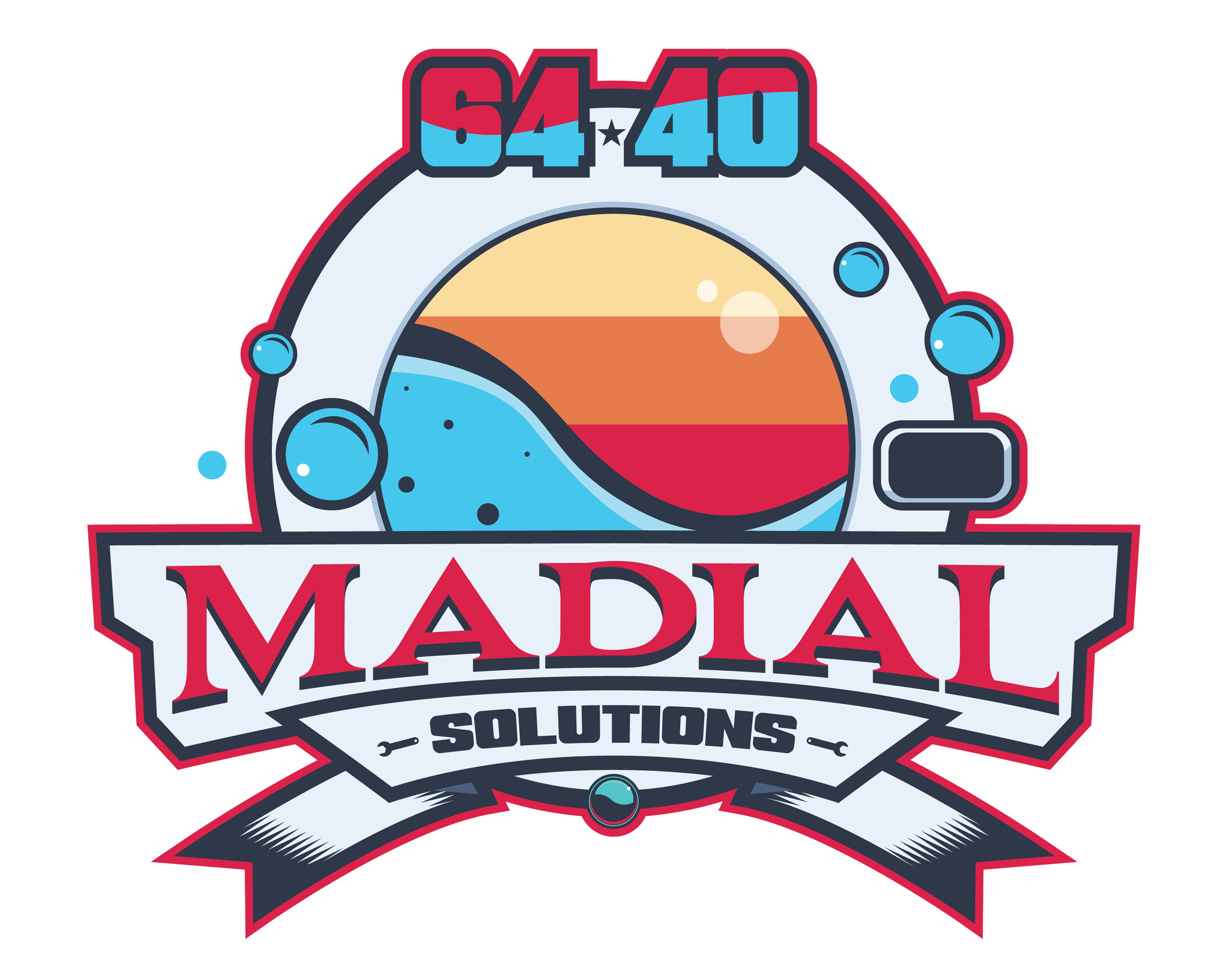 Madial Solutions machine pour industries diverses