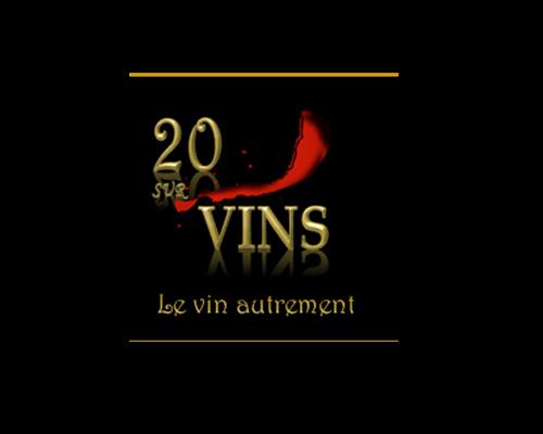 20 SUR VINS bar a vin