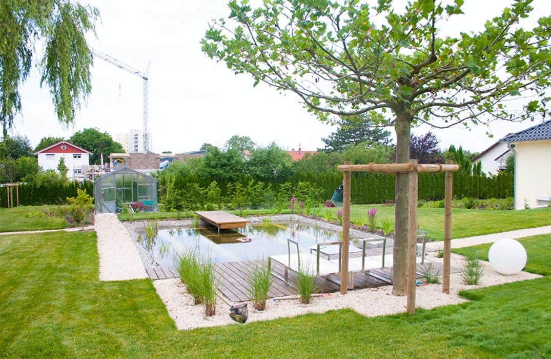 Maute - Besonders im Garten - Gartengestaltung vom Profi