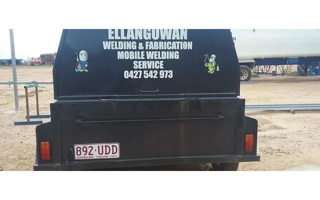 Ellangowan Welding and Fabrication