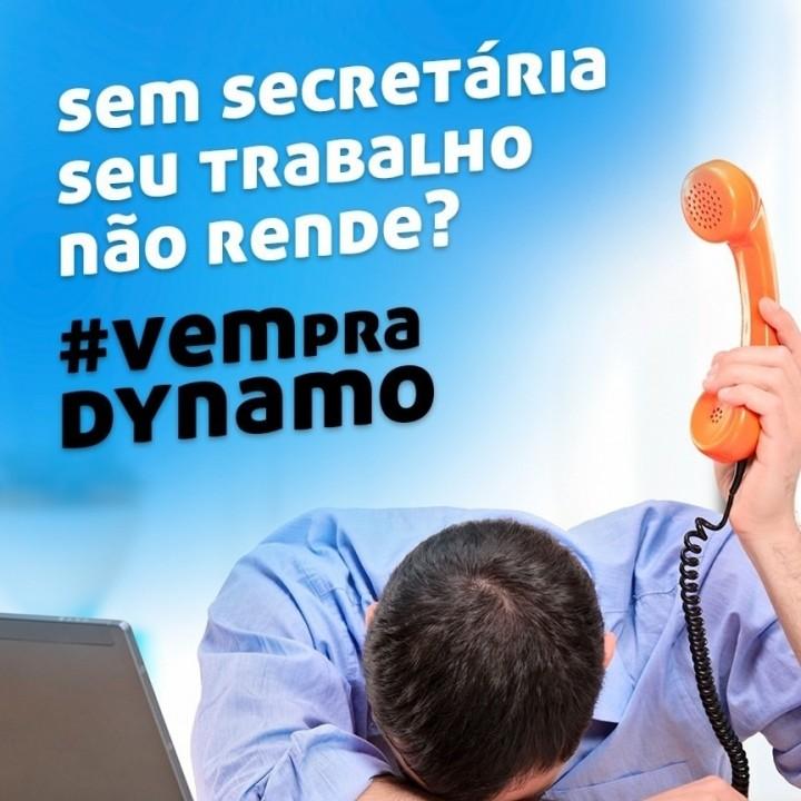 Dynamo Coworking