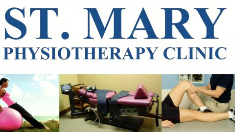 St. Mary Physiotherapy Centre