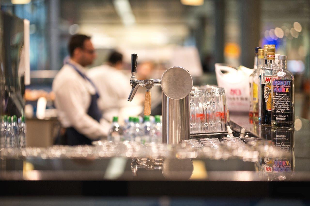 AIR bar Stuttgart Airport