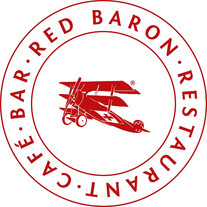 Red Baron Stuttgart Airport