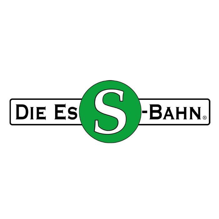 Bild zu Die EsS-Bahn Flughafen Berlin-Tegel in Berlin