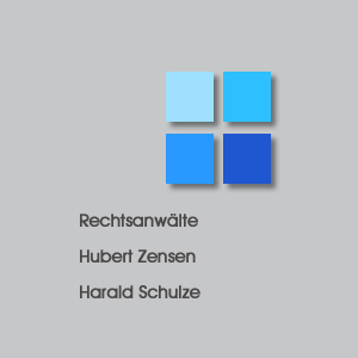 Bild zu Rechtsanwälte Hubert Zensen Harald Schulze in Hamm in Westfalen