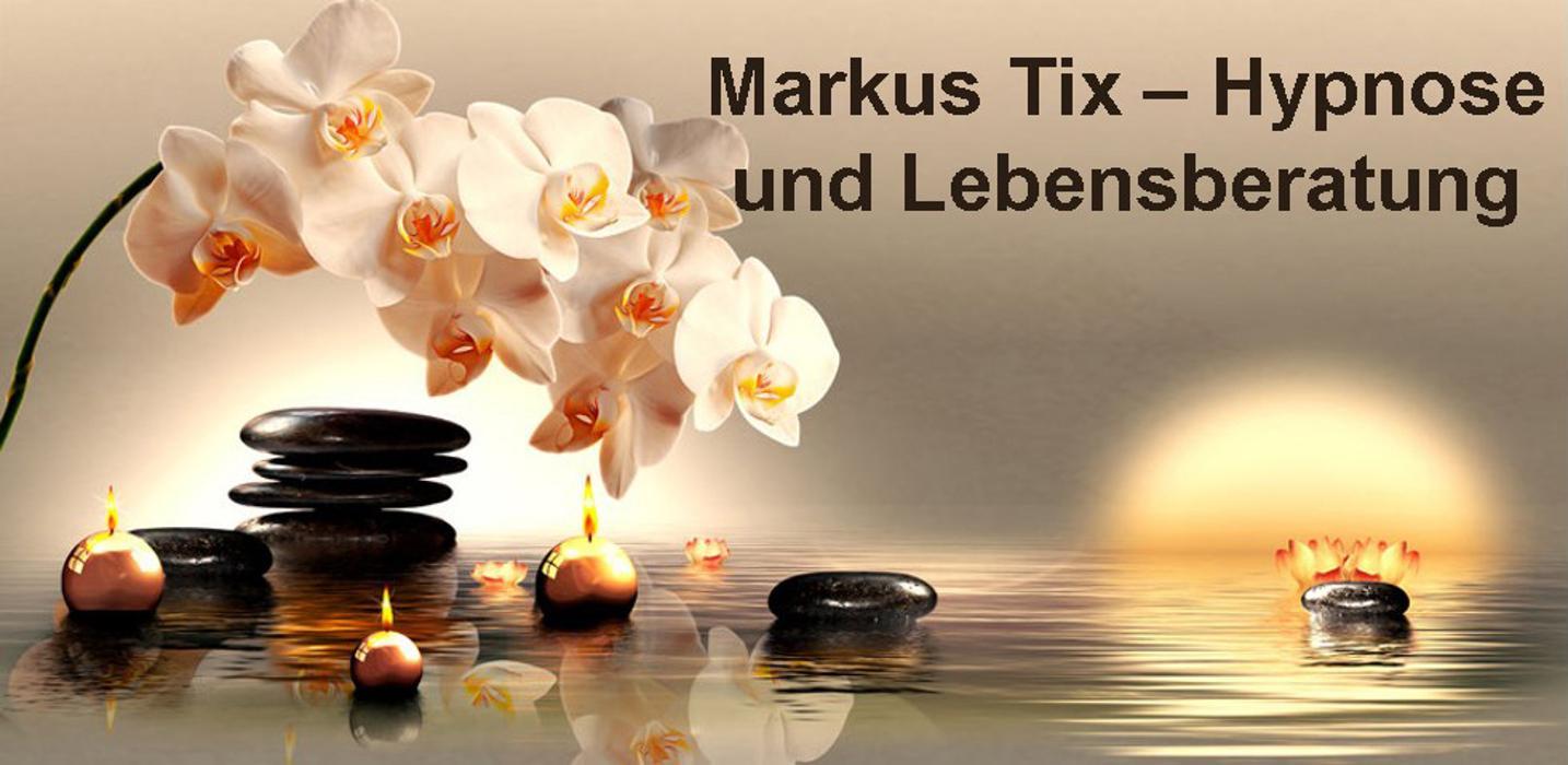 Bild zu Hypnose und Lebensberatung - Tix in Weinheim an der Bergstraße