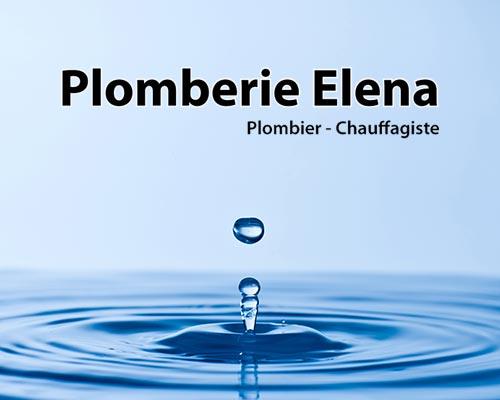 PLOMBERIE ELENA THIERRY