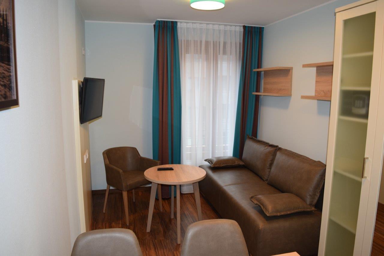 Trip Inn Residence City Center