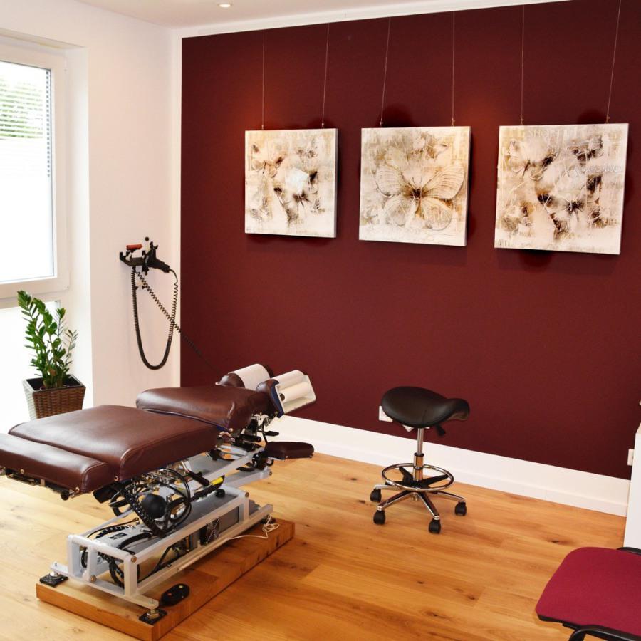 manual medicine center - Praxis für Amerikanische Chiropraktik und Osteopathie