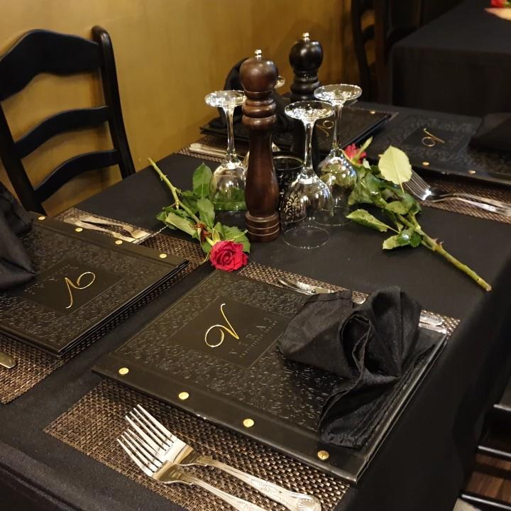 Viraj Restaurant