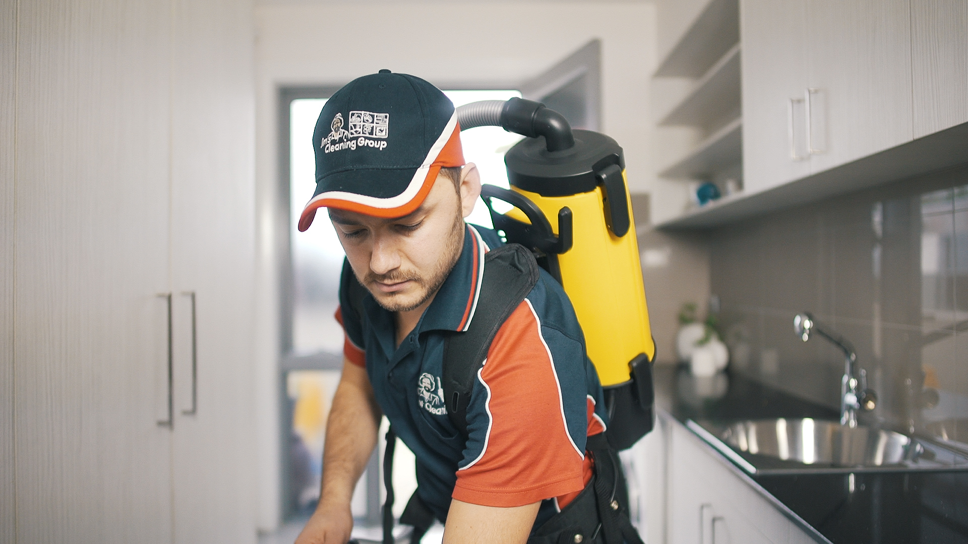 Jim's Carpet Cleaning Canberra