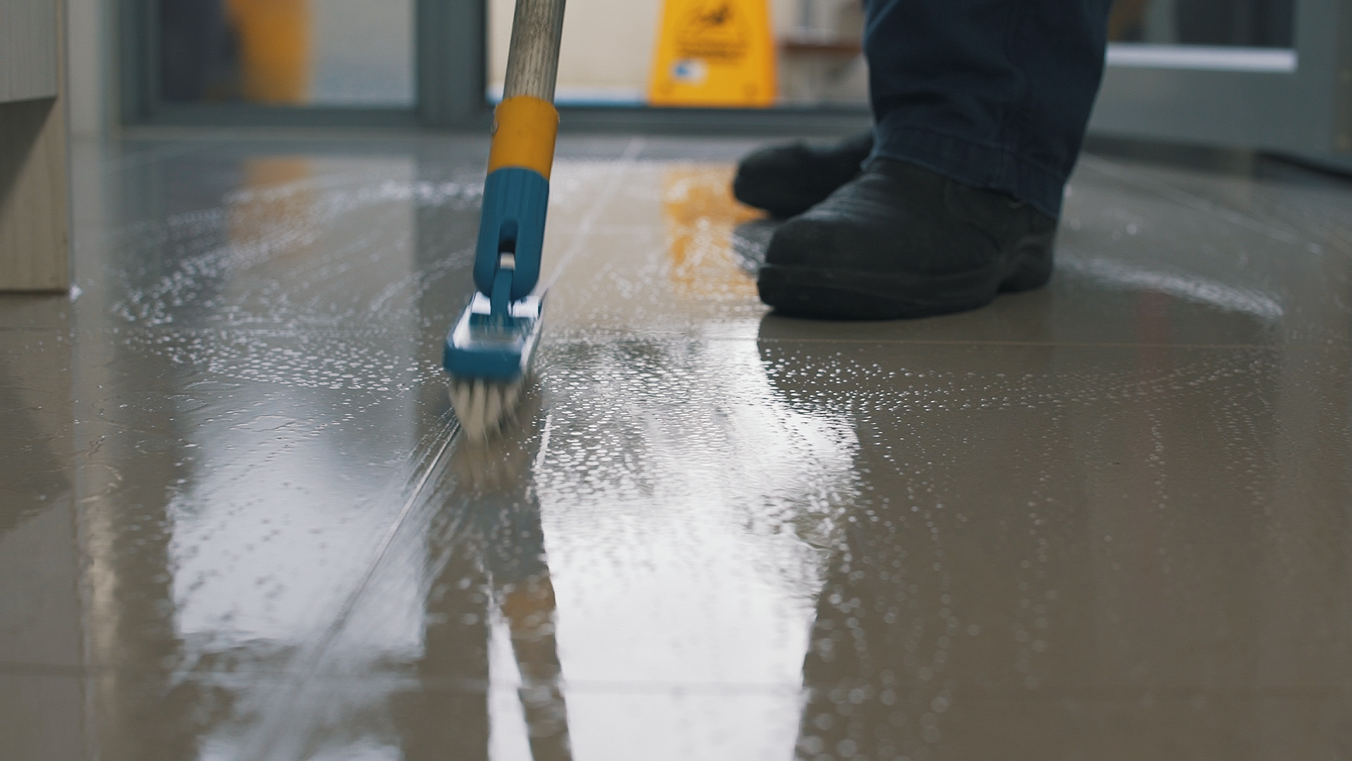 Jim's Carpet Cleaning Brisbane South